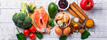 The right foods for the brain